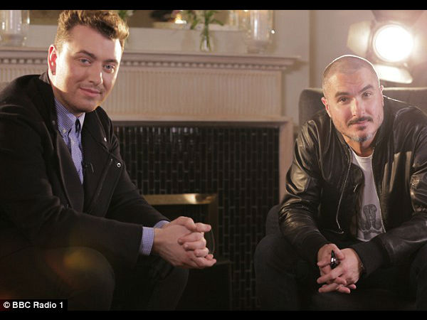 Grammy 2015 Nominee Sam Smith Admits He Is Dating Again