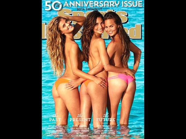 Sports Illustrated's 50th Anniversary