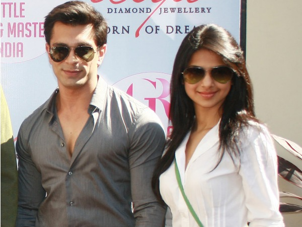 Shocking! Karan Singh Grover, Jennifer Winget Living Apart, To File Divorce Soon!