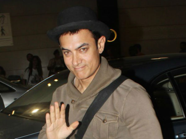 Aamir Khan Demands Security For Women In India