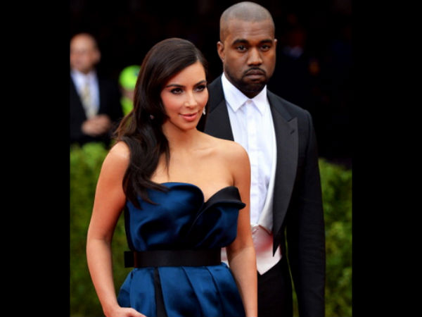 Shocking: Kanye West Is Not Happy With Kim's Lifestyle