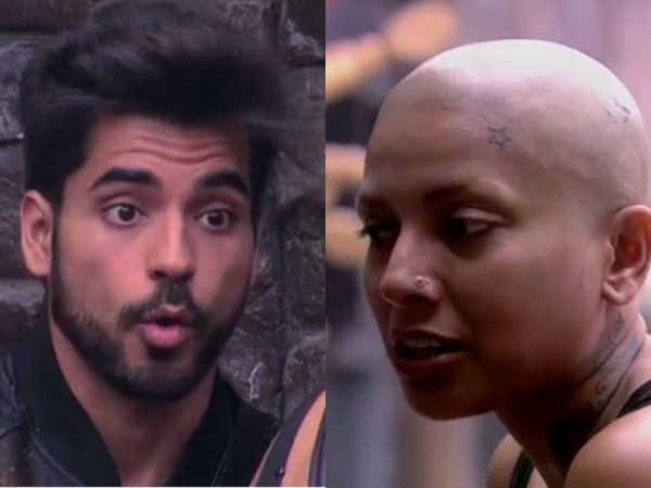 Bigg Boss 8's Gautam Gulati Goes Cold Feet Ends Relationship With Diandra Soares