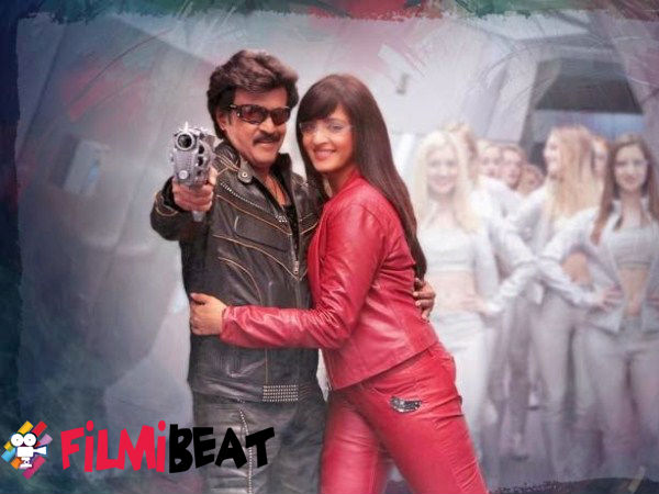 Anushka Shetty's Performance In Lingaa