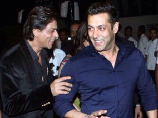 Salman Khan Dethrones SRK In Forbes' 2014 Celebrity 100 List