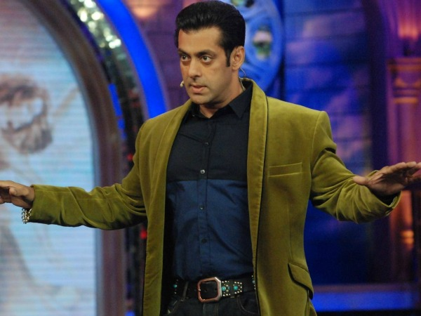 Bigg Boss 8: Salman Khan To Inform Diandra, Gautam Is Not Worth It!