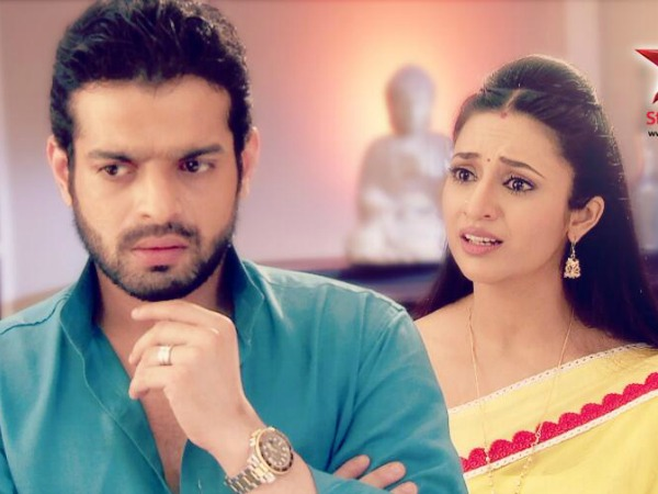 Yeh Hai Mohabbetain: Raman Plans To Leave Ishita Permanently!