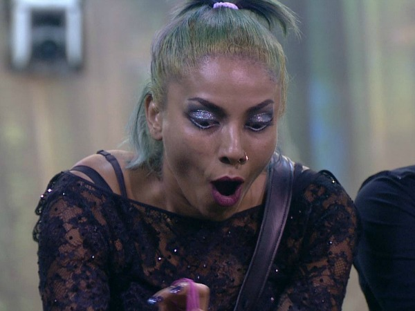 Diandra Soares Eliminated From Bigg Boss 8 Eviction By Salman Khan!