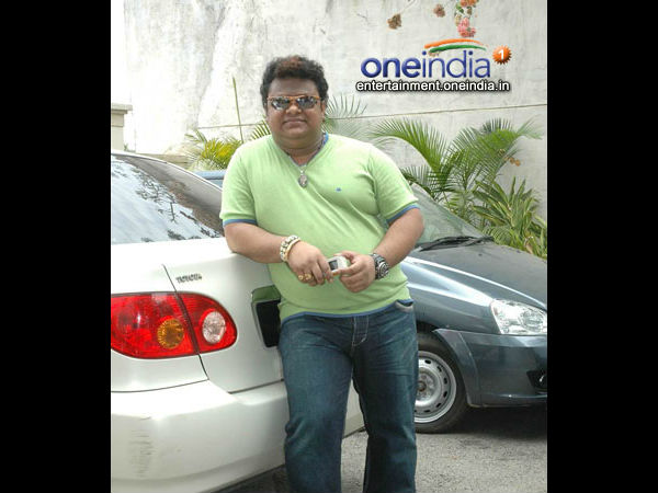 Music Director Chakri Is No More!