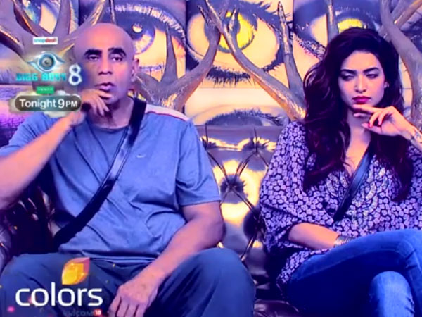 Puneet And Karishma