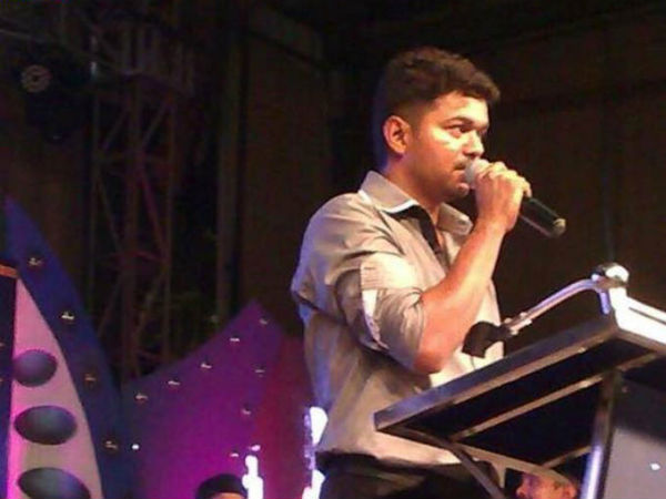 Ilayathalapathy Vijay To Act Against His Real Life Enemies?