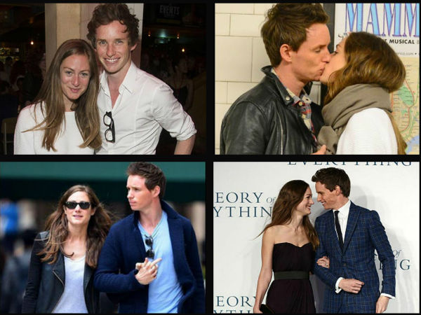 as eddie redmayne is walking down the aisle today with hannah bagshawe