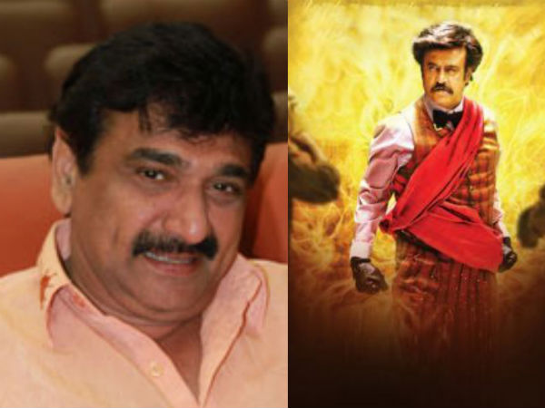 Shocking! Ramesh Khanna Rejects A Role In Rajinikanth's Lingaa
