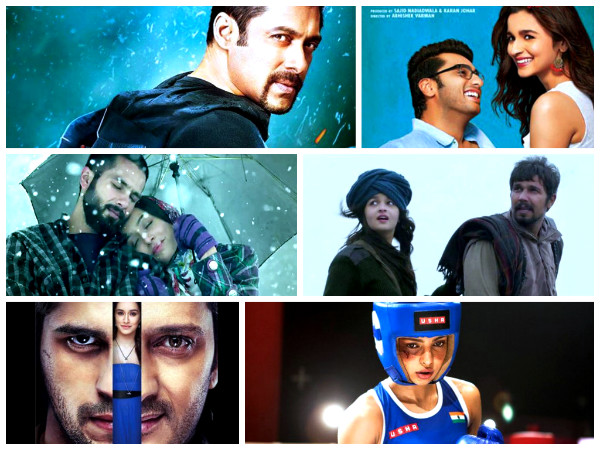 Round Up Of Bollywood Box Office Collection Of 2014