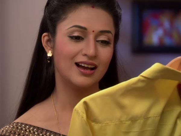 Yeh Hai Mohabbetain: Will Raman Leave Before Ishita's Confession?