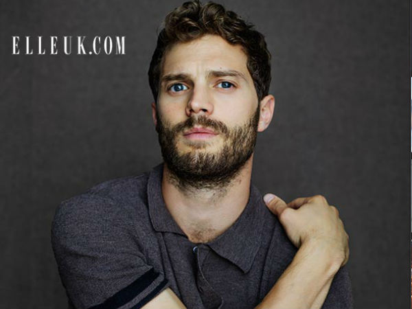 Jamie Dornan Went To Dungeon For His Role In Fifty Shades of Grey