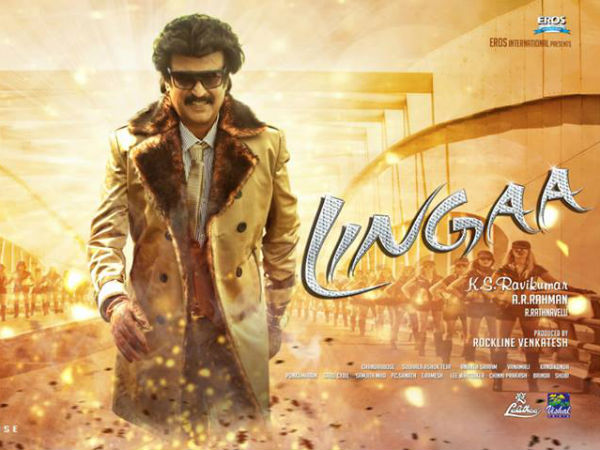 Lingaa: 6 Scenes That Were Deleted!