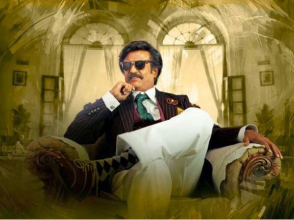 Rajinikanth for Lingaa