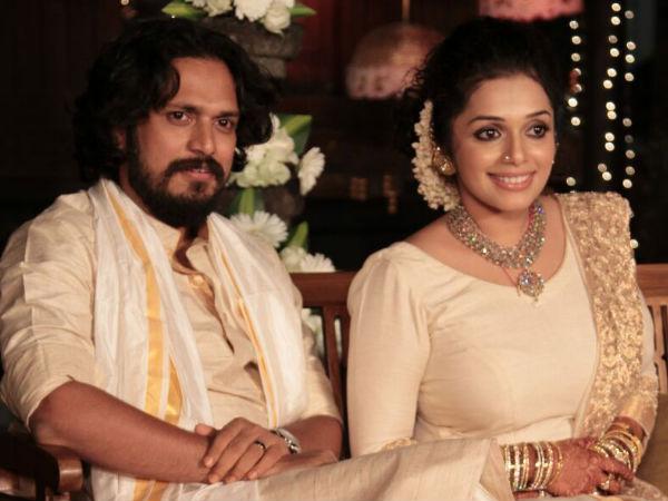 Celebrity Weddings Of Malayalam Cinema In 2014