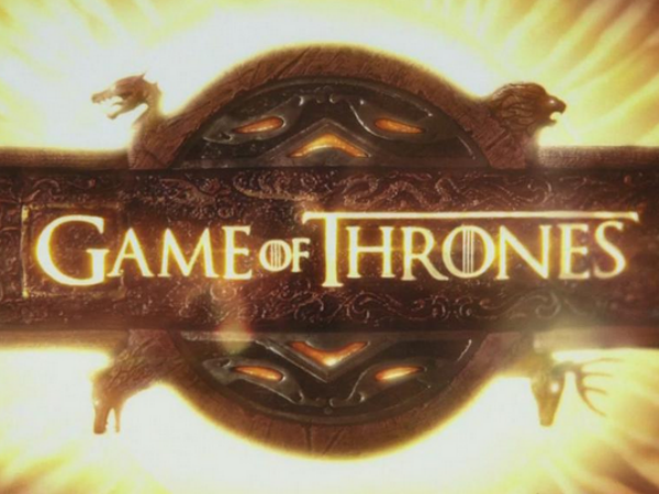 'Game of Thrones' Season 5 Teaser Trailer