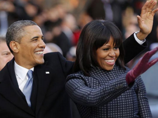 Find Out President Barack Obama's Favourite Movie of 2014