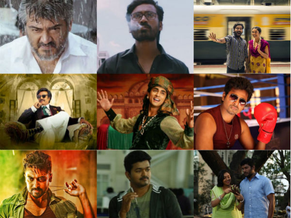 Who Is The Best Tamil Actor Of 2014?