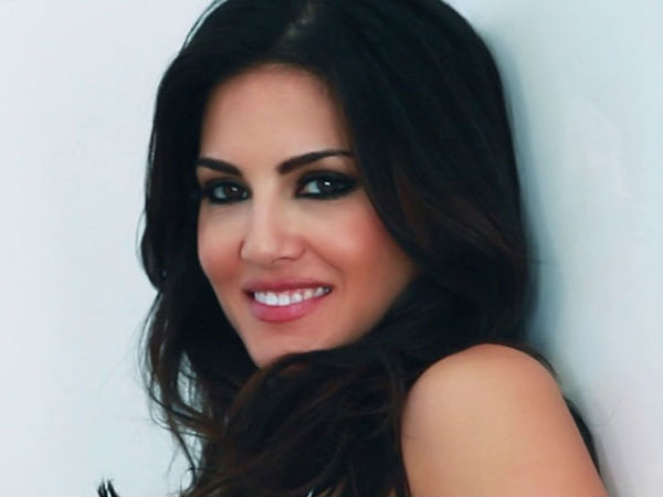 Sunny Leone: Salman Khan Is The Reason I Am In Bollywood