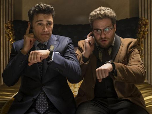 Sony Cancels 'The Interview' Release After Hackers' Threat