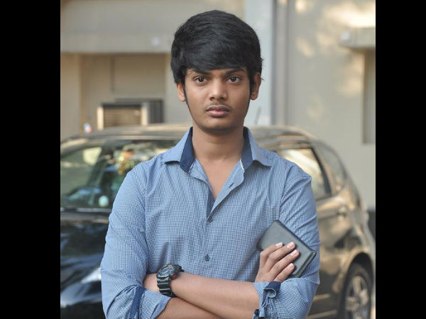 Puri Jagannadh Son Aakash Puri's To Debut As A Hero
