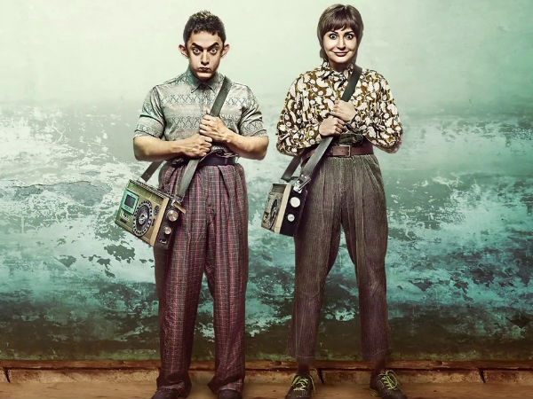 PK Movie Review: Aamir Khan's Best Performance Till Date