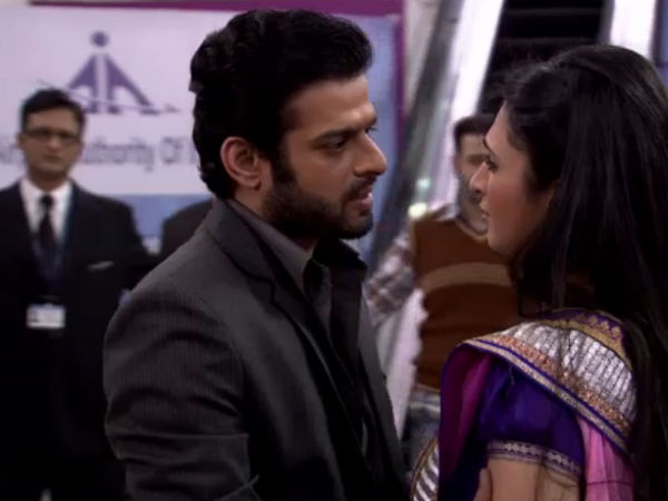 Yeh Hai Mohabbetain: Raman Promises Never To Leave Ishita