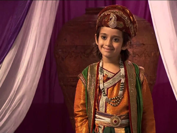 Jodha Akbar: Salim Grows Up As A Powerful Warrior And A Kind Human Being
