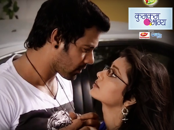 Kumkum Bhagy:Abhi To Accept Pragya From His Heart?
