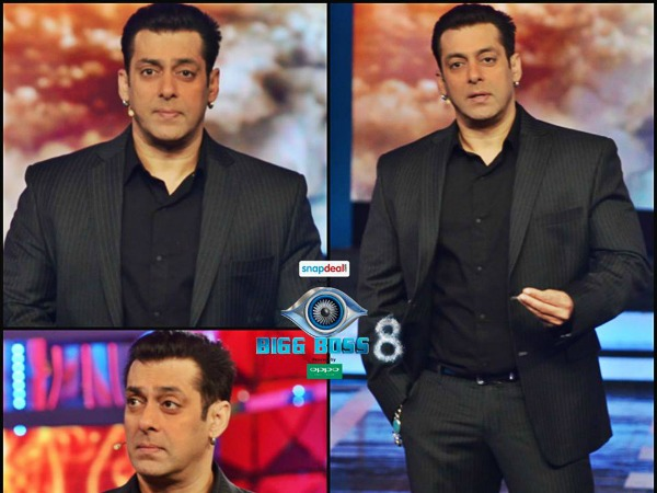 Salman Khan Gets A Psychiatrist On Bigg Boss 8 To Analyse Upen, Gautam, Karish, Ali...