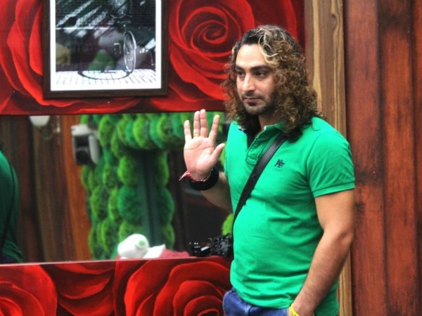 What People Suffer In A Lifetime I Faced In 13 Weeks: Praneet Bhatt Outside Bigg Boss 8