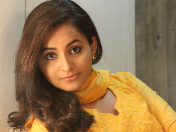 No Issues In Acting With Sunny Wayne: Bhama