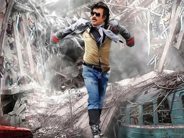 Lingaa Overseas Box Office: Grabs The Third Position In No Time!