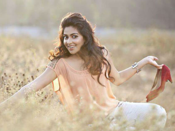 No Ban Against Amala Paul