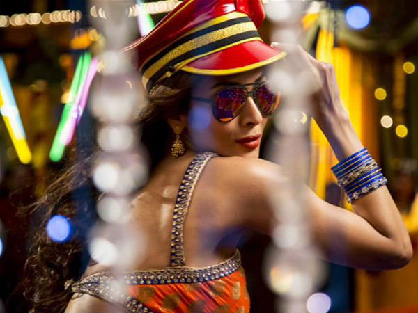 Watch: Malaika Arora's Hot New Item Number In Dolly Ki Doli