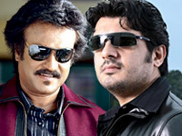 After Rajinikanth It Is Ajith Kumar!