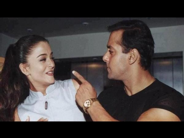 Salman Falls In Love