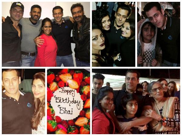 Salman Khan Salman Khan Birthday Salman Khan News Salman Khan