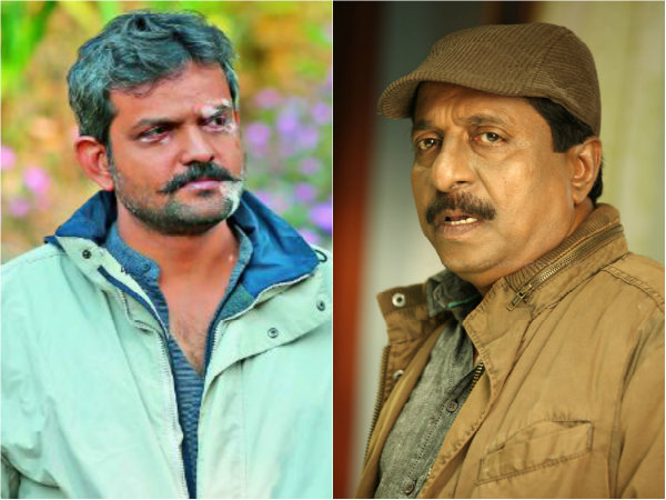 Rajeev Ravi Is Insensitive, Says Sreenivasan