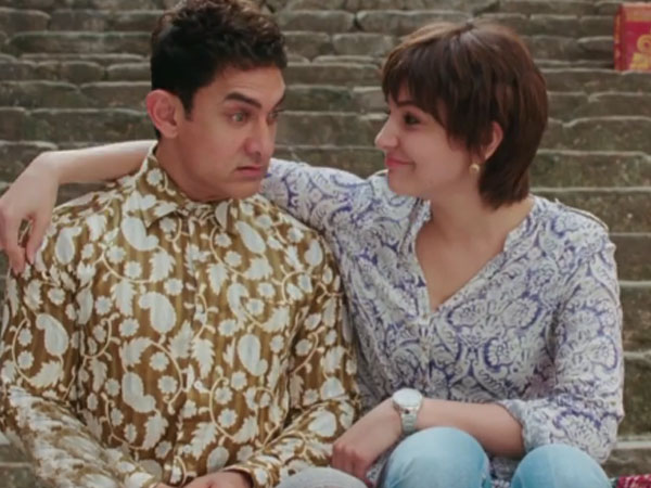 Young Of India Defends PK Movie-So Does Bollywood