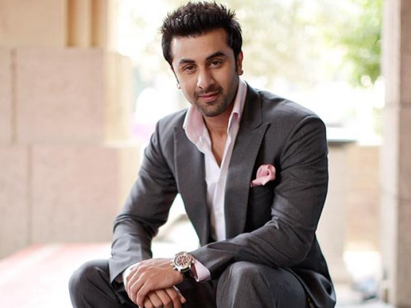 Ranbir Kapoor To Pile On Weight For Sanjay Dutt Biopic
