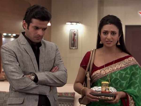 Yeh Hai Mohabbatein's Shagun Makes Raman-Ishita Cancel Honeymoon!