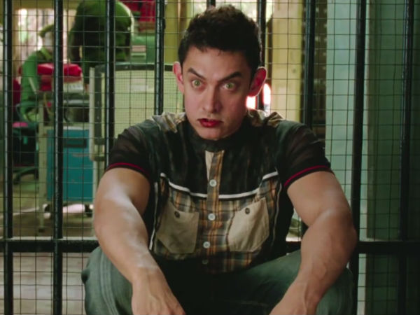 Aamir Khan's PK Made Tax-Free In Bihar