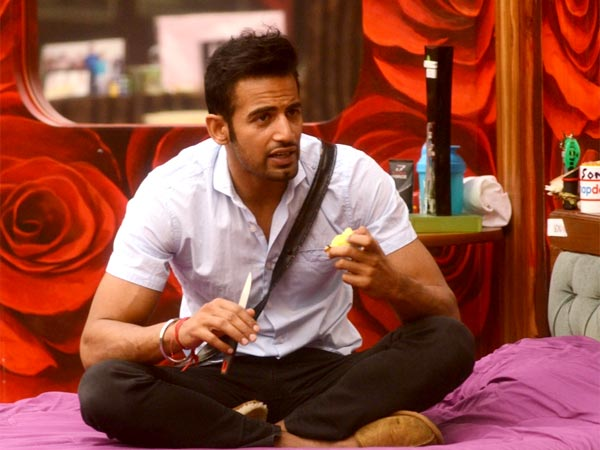Has A Lifetime Experience In Bigg Boss 8: Upen Patel After Elimination!