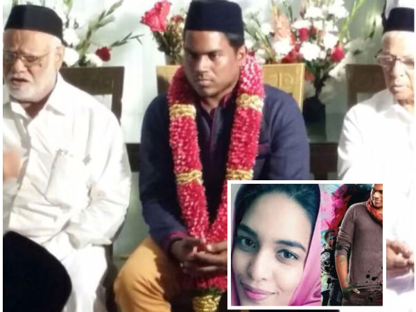 Yuvan Shankar Raja's Third Wedding Takes Place Without His ... Yuvan Shankar Raja Third Wife