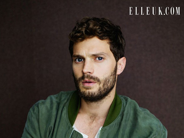 Jamie Dornan: Fifty Shades.. Is Not Just About Red Room