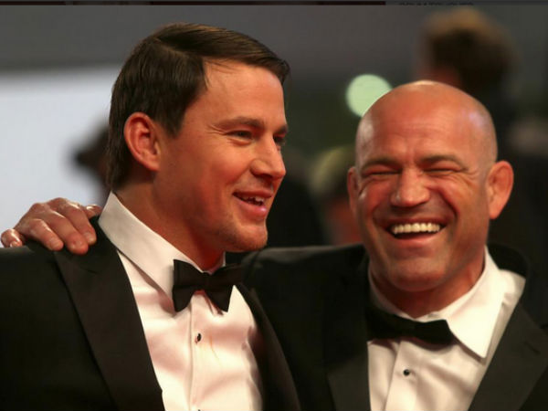 Now Mark Schultz Apologizes To Foxcatcher Director, Bennett Miller